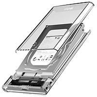 Netac WH11 2,5 USB 3.0 Hard Disk Kutu