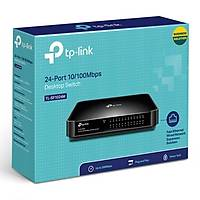 TP-Link TL-SF1024M 24Port 10/100 Switch