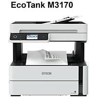 Epson M3170 Mono EcoTank Fax/Fot/Tar/Yazýcý - A4
