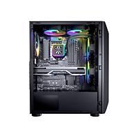 ASPER GAME COUGAR Ryzen 7  3700X 16GB 512SSD 12GBGTX3060 FD OYUNCU Bilgisayar