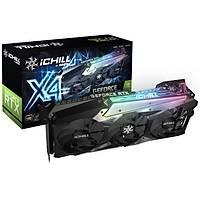 Inno3D RTX3080 ICHILL x4 10GB 320Bit GDDR6X