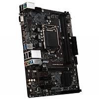 MSI H310M PRO-V PLUS DDR4 S+V+GL 1151p8 (mATX)
