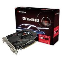 Sapphire RX 550 PULSE 11268-01-20G 128 Bit GDDR5 4 GB Ekran Kartý