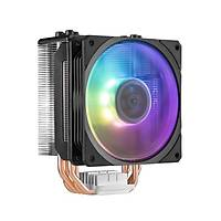 Cooler Master Hyper 212 12cm Rgb Led CPU Soð.
