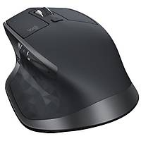 Logitech MX Master 2S Mouse Graphite 910-005966