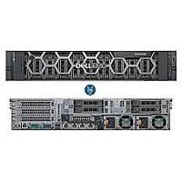 Dell PER740TR8 R740 4214R 32GB 480GB SSD 2x750W