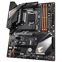 Gigabyte Z390 AORUS ELITE DDR4 S+V+GL 1151p