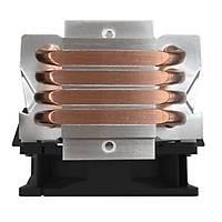 Cooler Master Hyper H410R 92mm RGB CPU Soð.