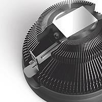 Rampage FROSTY-R 120mm Kýrmýzý Led Cpu Fan