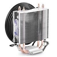 Deep Cool Gammaxx 200T 120X25mm PWM CPU Soðutucu