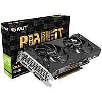 Palit RTX2060 DUAL 6GB 192Bit GDDR6