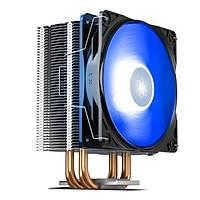 Deep Cool Gammaxx 400 Blue V2 120mm CPU Fan