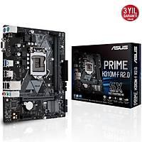 Asus PRIME H310M-F R2.0 DDR4 2666MHz S+V+GL 1151p8