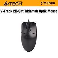 A4 Tech OP-620D Mouse / Usb / Siyah