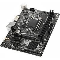 MSI H310M PRO-D PLUS DDR4 2666 Mhz S+V+GL 1151p8