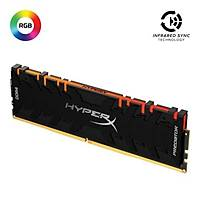 Kingston-HyperX 8GB 3200MHz RGB HX432C16PB3A/8