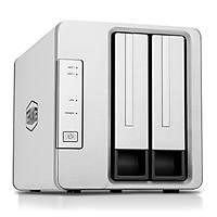 TerraMaster F2-210 Quad-Core 1GB 2 Disk Yuvalý Nas