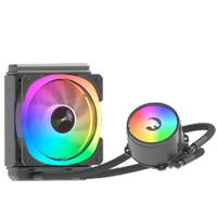 GAMEPOWER SKADI 120 RGB CPU SIVI SOGUTMA 120 MM
