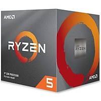 AMD Ryzen 5 3600XT 3.8 /4.5GHz 32MB L3 AM4