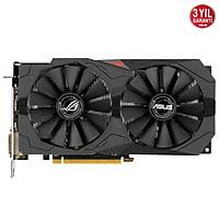 Asus ROG-STRIX-RX570-O8G-GAMING 8GB 256Bit DDR5