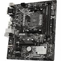 MSI  B450M PRO-M2 MAX DDR4 S+VGA+GLAN AM4