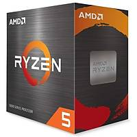 AMD Ryzen 5 5600X 3.7GHZ 35MB AM4 65W
