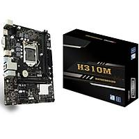 Biostar H310MHP DDR4 2666MHz S+V+GL 1151p8