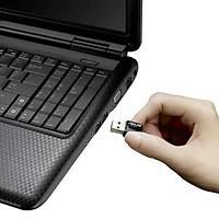 Asus USB-N10 Nano 150 Mbps Wireless USB Adaptör