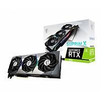MSI RTX3090 SUPRIM X 24GB GDDR6X 384Bit