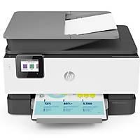 HP 1KR49B Officejet Pro 9013 Fax/Fot/Tar/Yaz A4