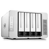 TerraMaster F4-210 1GB 4 Disk Yuvalý Nas Cihazý
