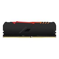 Kingston-HyperX 16GB 3200Mz D4 RGB HX432C16FB3A/16
