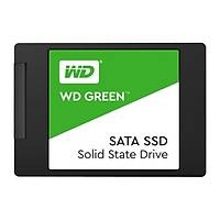 WD 1TB Green Series 3D-NAND SSD Disk WDS100T2G0A
