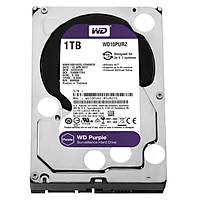 WD PURPLE 3,5 1TB 64MB 5400RPM WD10PURZ