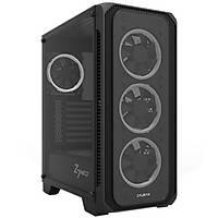 Zalman Z7 NEO 700W 80+ Mid Tower RGB Kasa Siyah