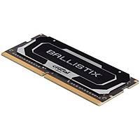 Ballistix NTB 8GB 2666MHz DDR4 BL8G26C16S4B-Kutusz