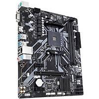 Gigabyte B450M-H S+V+GL DDR4 AM4 (mATX)