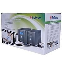 INFORM GUARDIAN 1000AP (2x7Ah) 7-20 dk/USB