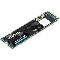 Kioxia Exceria 500GB Plus m.2 NVMe LRD10Z500GG8