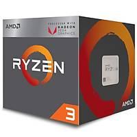 AMD Ryzen 3 2200G 3.5/3.7GHz AM4
