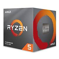 AMD Ryzen 5 3600X 3.8 /4.4GHz AM4