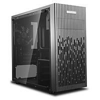Deep Cool MATREXX 30 Mini Tower Kasa Siyah PSU YOK
