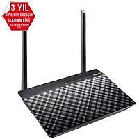 Asus DSL-N16 300Mbps VPN,VDSL, Çift Anten Modem