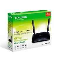TP-Link Archer-MR200 AC750 WiFi 3G/4G LTE Router