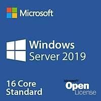 WinSvrSTDCore 2019 SNGL OLP 16Lic NLCore 9EM-00652