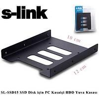 S-link SL-SSD15 2,5 Disk için Çevirici Kýzak