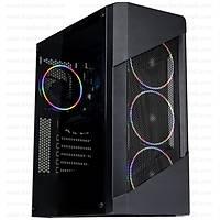 ASPER GAME AMD3500X 8GB 240SSD 4GBRX550 FDos OYUNCU Bilgisayar