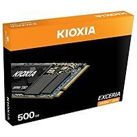 Kioxia Exceria 500GB m.2 NVMe LRC10Z500GG8