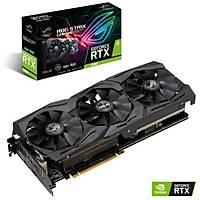 Asus STRIX-RTX2060-A6G GAMING 6GB 192Bit GDDR6