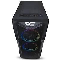 DarkFlash Aquarius-Acrylic 650W 80+Br RGB Mid Kasa